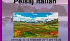 Afis foto italian